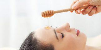 استفاده از ماسک صورت با عسل برای انواع پوست ها