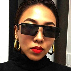 عینک آفتابی مستطیل