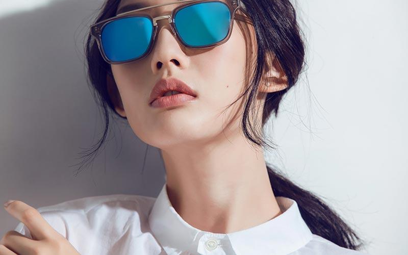 نکات و هشدارهای انتخاب عینک آفتابی