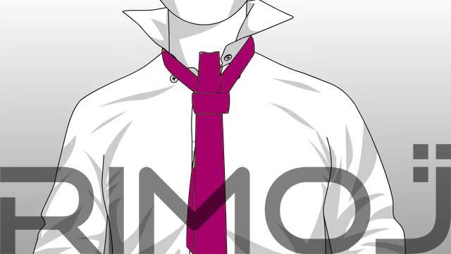 کراوات تک گره مرحله ششم
