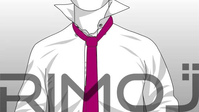 کراوات سه گره مرحله یازدهم