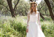 روش های انتخاب لباس عروس متناسب با اندام شما