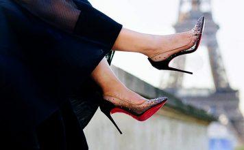 راهکارهای انتخاب کفش پاشنه بلند راحت