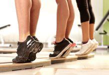 نکاتی برای لاغری ساق پا