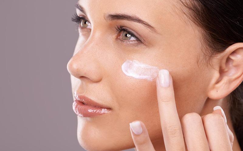 زیرسازی قبل از شروع آرایش