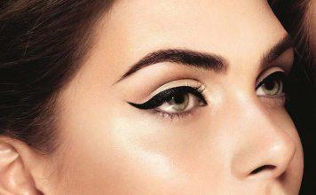 آرایش چشم به صورت مرحله به مرحله