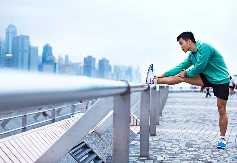 ورزش کردن برای بهتر مراقبت از بدن