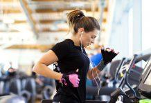 آموزش نحوه استفاده صحیح از تردمیل برای کاهش وزن
