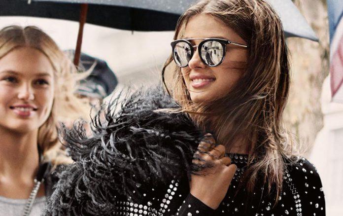 نکاتی برای انتخاب بهترین فریم عینک آفتابی برای صورت گرد