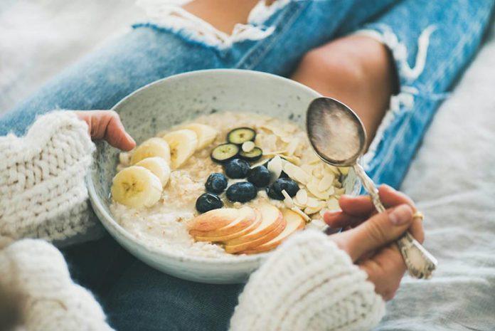 توصیه های لازم برای لاغری در یک ماه