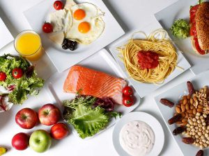 رژیم غذایی اختصاصی
