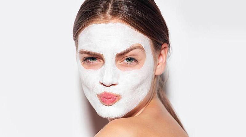 ماسک صورت برای مراقبت از پوست
