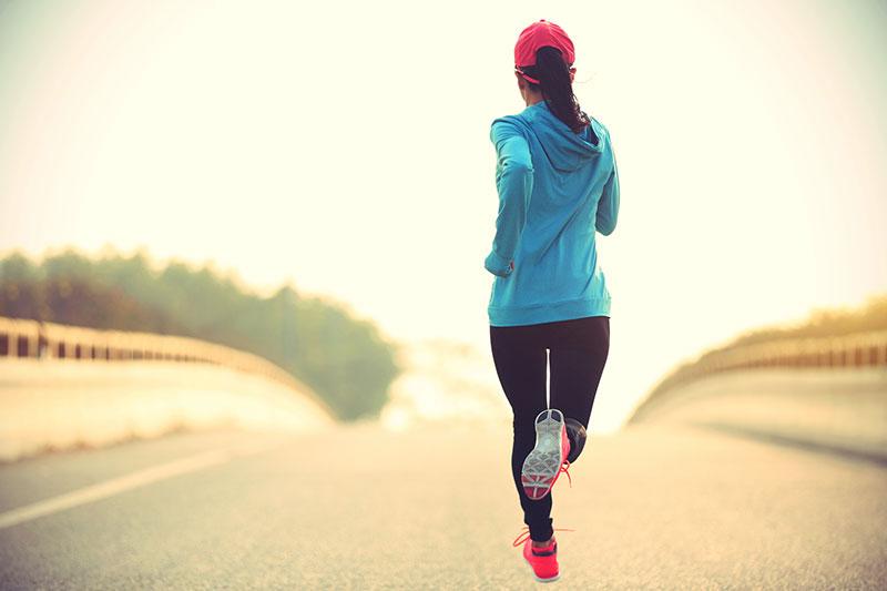 تمرینات ورزشی هوازی برای لاغری سریع