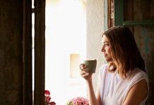 نوشیدن قهوه سبز برای لاغری