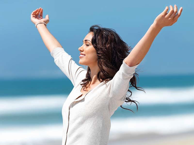 شادابی و سلامت بدن