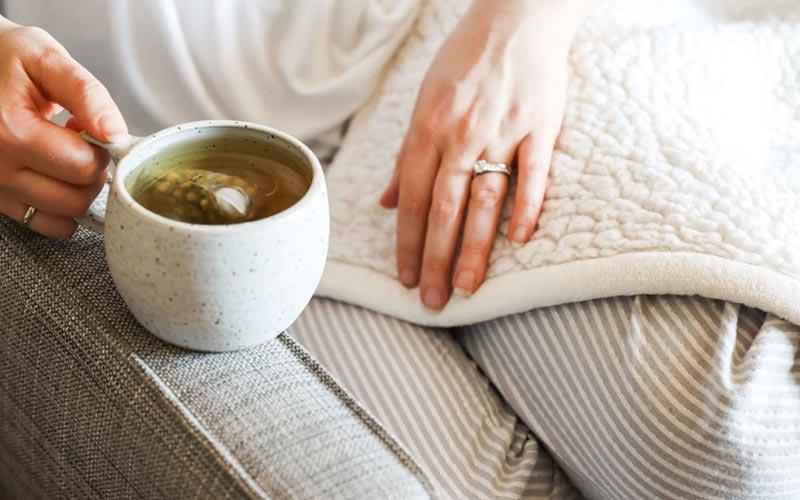 درمان های گیاهی برای جبران کمبود خواب
