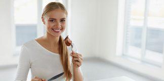 فواید رژیم لاغری پروتئین