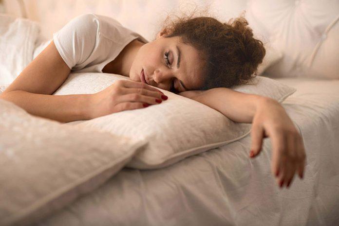 روش هایی برای داشتن خواب کافی در طی شبانه روز