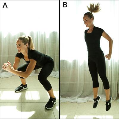 lateral plyo squat