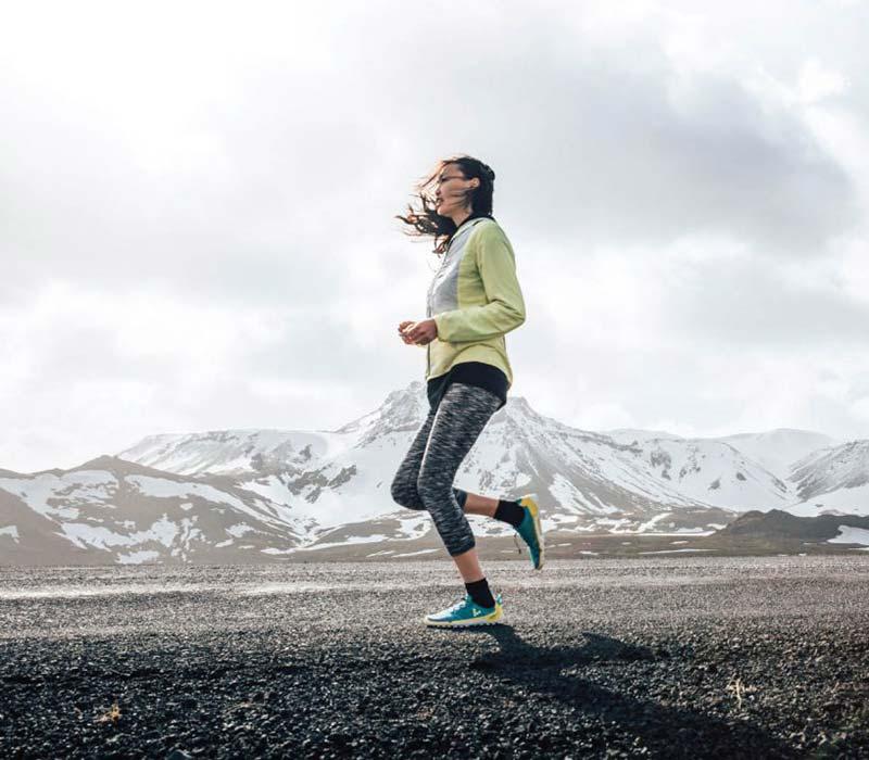 دویدن و تمرینات کاردیو برای کاهش وزن