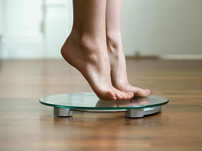 روش های اصولی لاغری در یک هفته سه کیلو گرم