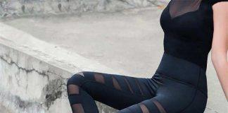 معرفی حرکاتی برای لاغری ران پا با ورزش