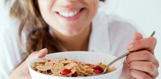 مصرف غلات کامل در رژیم غذایی