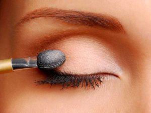 استفاده از پرایمر چشم