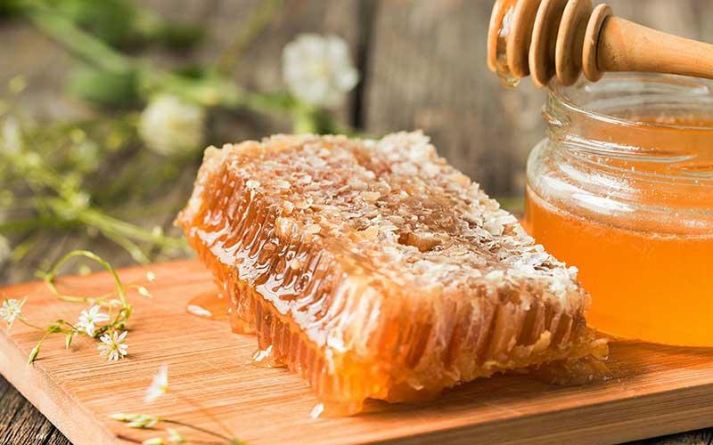 عسل خالص