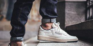 روش های ست کردن کفش کتونی با لباس