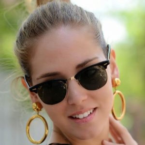 عینک آفتابی مدل ویفرر