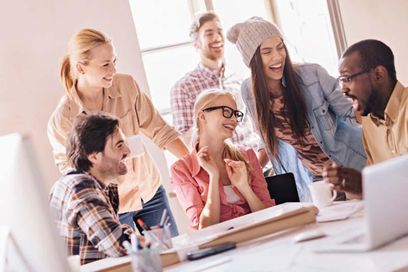 توسعه روابط اجتماعی در دانشگاه
