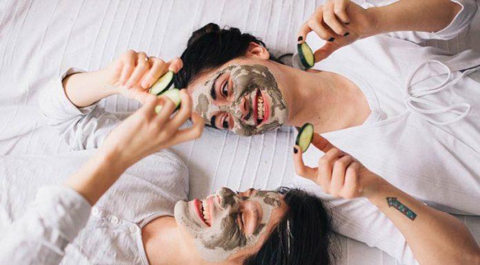 فواید 22 مورد ماسک خیار