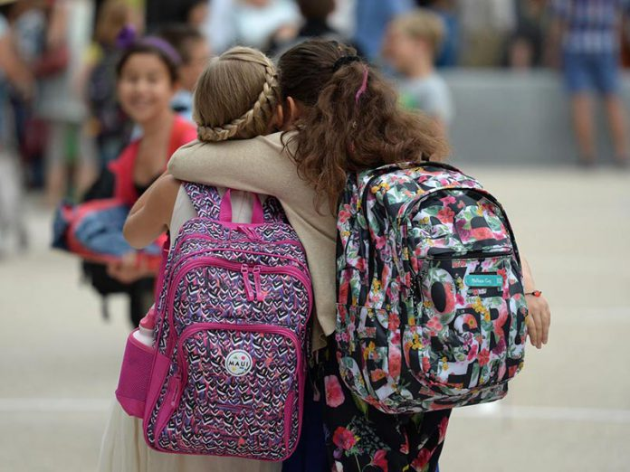 بهترین مدل کوله پشتی دخترانه جذاب و زیبا برای مدرسه