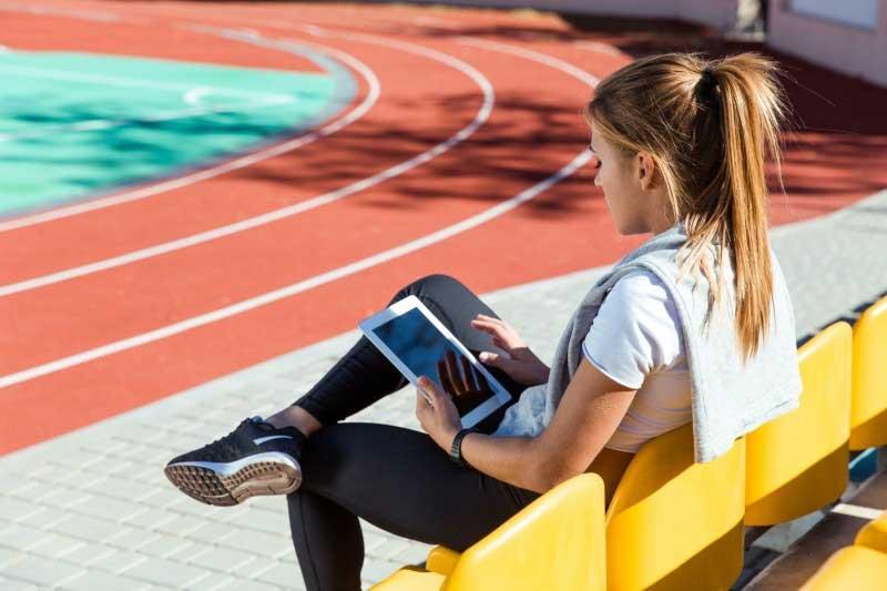 برنامه ریزی تمرینات ورزشی