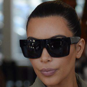 عینک آفتابی مدل فلت تاپ