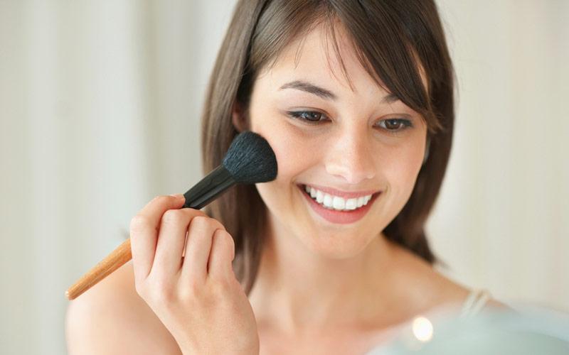 آرایش کردن برای قرار