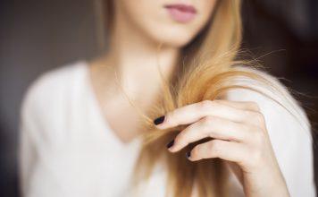 بهترین ماسک موی خانگی برای درمان موخوره