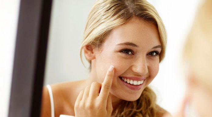 آموزش آرایش روزانه صورت در منزل قدم به قدم