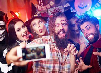چگونه هالووین را جشن بگیریم؟ چند ایده جذاب