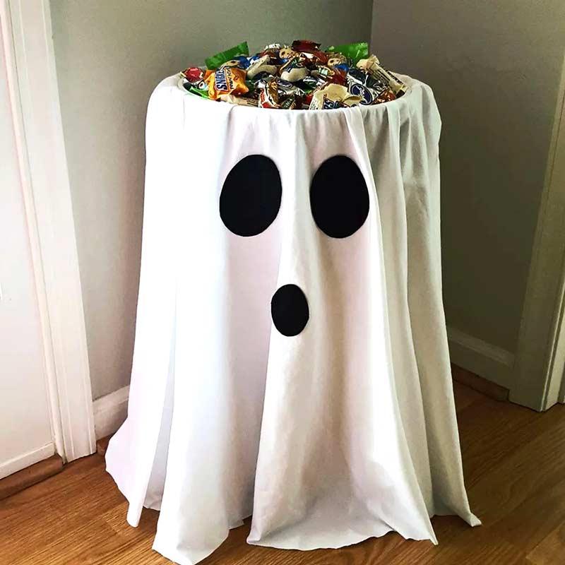 میز شکلات روح