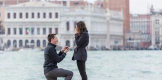 چگونه به یک دختر پیشنهاد ازدواج دهیم؟