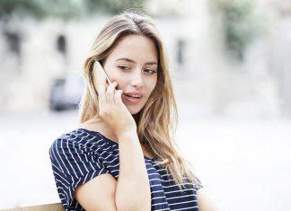 روش هایی برای اینکه چگونه با یک دختر پشت تلفن صحبت کنیم؟