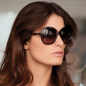 عینک آفتابی مدل اورسایز