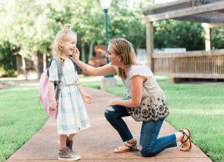 نکاتی برای اینکه چگونه فرزند خود را برای سال اول دبستان آماده کنیم؟