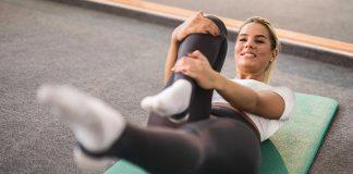 روش های انجام ورزش پیلاتس با تصویر