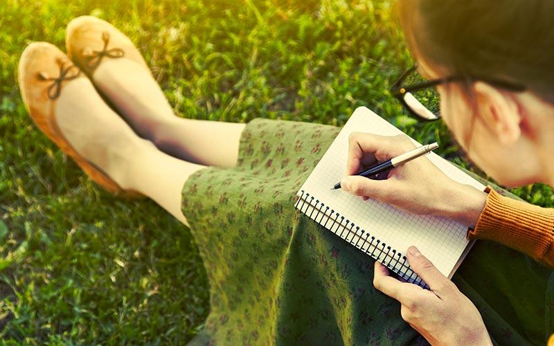 نوشتن یک لیست