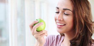 معرفی رژیم لاغری 5 روزه سیب لاغری و کاهش وزن تا 4 کیلوگرم