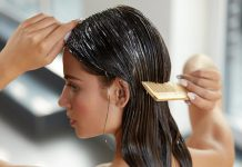 15 مورد ماسک موی خانگی
