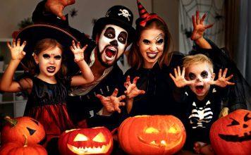 هالووین چیست؟ بررسی تاریخچه هالووین از گذشته تاکنون